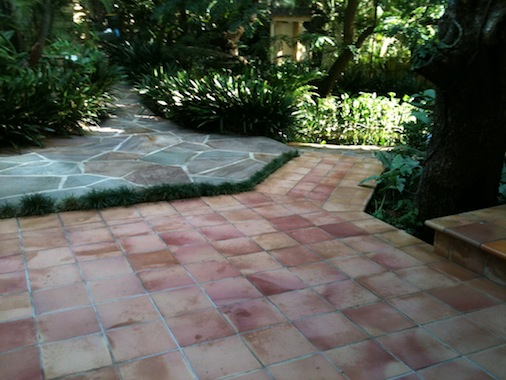 Terracotta Tile Cleaning Melbourne