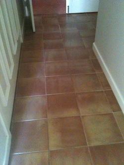 Ceramic Tile Cleaning Vinegar