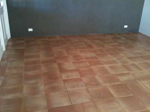 Ceramic Tile Cleaning Services
