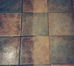 Ceramic Tile Cleaning Melbourne