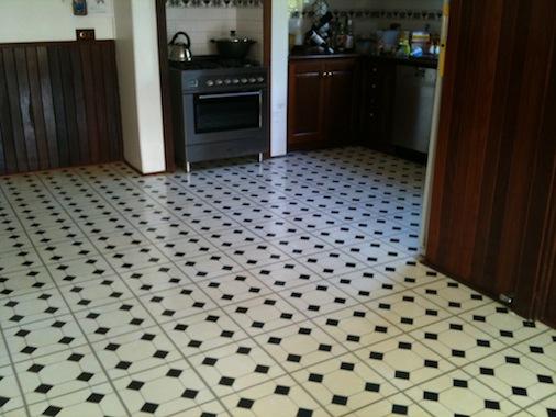 Vinyl sealing perth perth vinyl sealing for Can you seal vinyl flooring